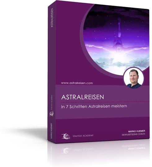 Marko Huemer Erfahrungen – Astralreisen lernen