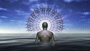 Die Spirituelle Heilung/Geistheilung