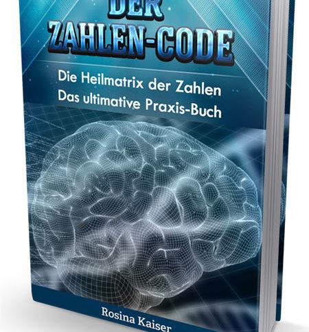 Cover - Rosina Kaiser: Der-Zahlen-Code.