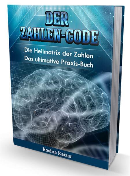 """Leseprobe zum Buch """"DER ZAHLEN-CODE"""" von Rosina Kaiser"""