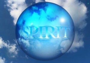 Wie unsere Seele, unser Geist alles überlebt