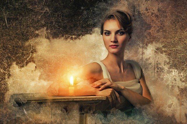 Die Gefahren des Spiritismus oder als Lockmittel.