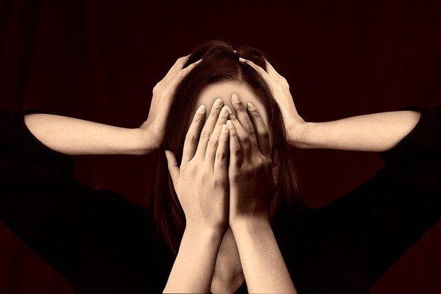 Spiritismus als Ursache für Denkstörungen.