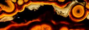 Farben und Schwingungsenergien der Heilsteine