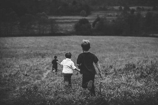 Indigo - Kinder - Diese Welle von Neuen Kindern, welche seit einigen Jahren hereinkommt, ist ein wahrhaftiges Gottesgeschenk.