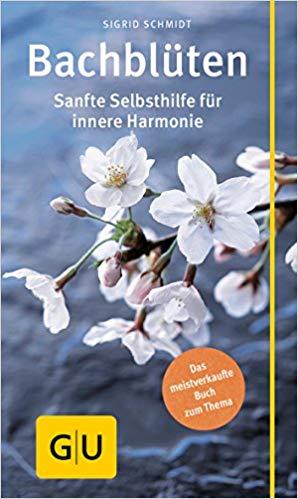 Leseempfehlung - Bachblüten.