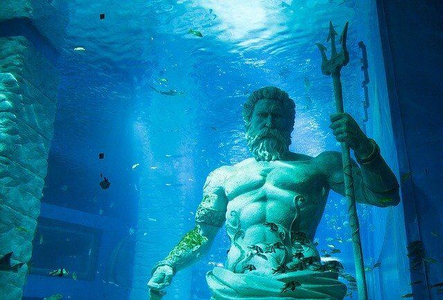 Die griechische Mythologie