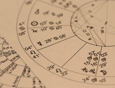 Astrologie – die wichtigsten Begriffe erklärt