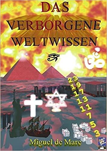 Buch - Das verborgene Weltwissen.