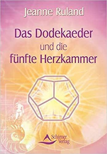 Buchempfehlung - Das Dodekaeder und die fünfte Herzkammer