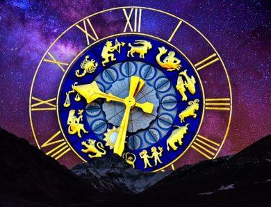 Die Geschichte der Astrologie