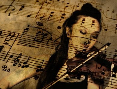 Einfluss der Musik auf Körper und psychische Gesundheit