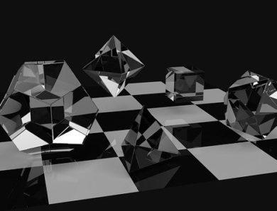 Dodekaeder – Wissenswertes über seine Wirkung und Form