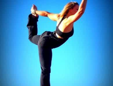 Yoga – ideal für Menschen in sitzenden Berufen