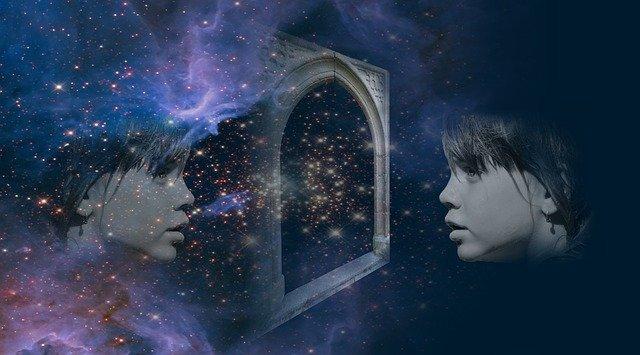Dualseelen - Seelenpartner und körperliche Symptome: Spüren sie das Gleiche?
